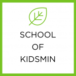 School of Kids Ministry Logo