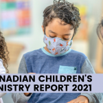 Canadian Children's Ministry Report Image
